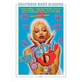 Girl 6 - A hatodik hang (DVD)