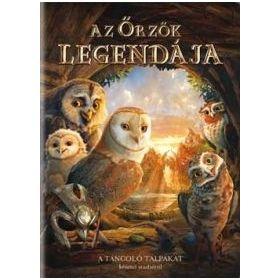 Az Őrzők legendája (DVD)