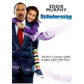 Seholország (DVD)
