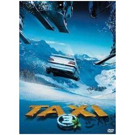 Taxi 3. (DVD)