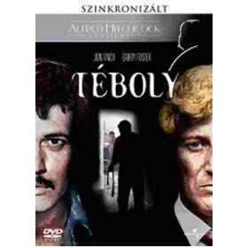 Téboly (DVD)