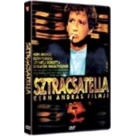 Sztracsatella (DVD)
