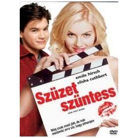 Szüzet szüntess / Meztelen dobos (2 DVD)
