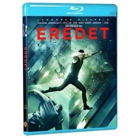 Eredet (2 Blu-ray)