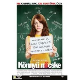 Könnyű nőcske (DVD)
