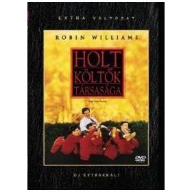 Holt Költők Társasága (DVD)