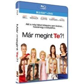 Már megint te?! (Blu-ray)