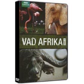Vad afrika 3. (DVD)
