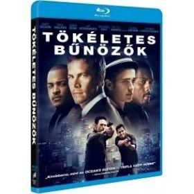 Tökéletes bűnözők (Blu-ray)