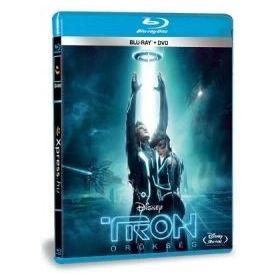 Tron: Örökség (Blu-ray)