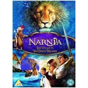 Narnia Krónikái: A Hajnalvándor útja (DVD)