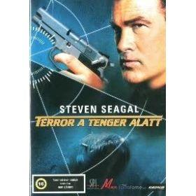 Terror a tenger alatt (DVD)