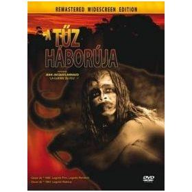 Tűz háborúja (DVD)