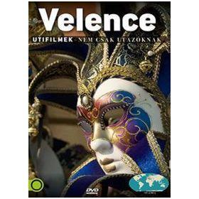 Utifilm - Velence (DVD)