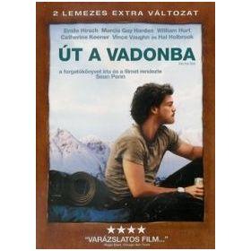 Út a vadonba (DVD)