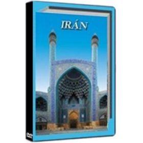 Utifilm - Irán (DVD)