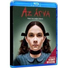 Az árva (Blu-ray)
