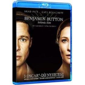 Benjamin Button különös élete (Blu-ray)