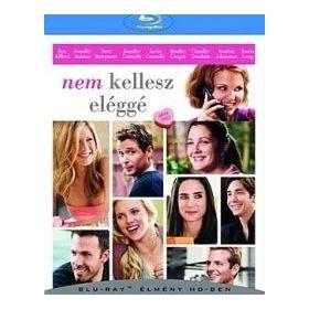 Nem kellesz eléggé (Blu-ray)