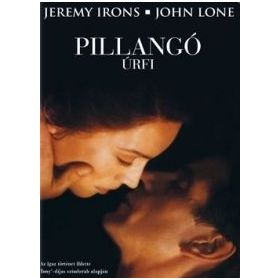 Pillangó úrfi (DVD)