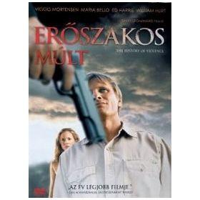 Erőszakos múlt (DVD)