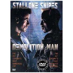 A pusztító  (DVD)