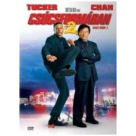 Csúcsformában 2. (DVD)