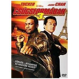 Csúcsformában 3. (DVD)
