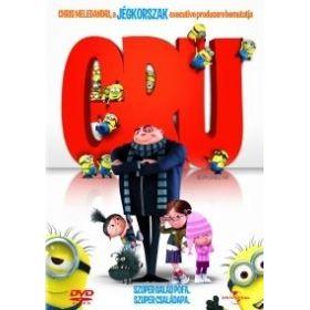 Gru (DVD)