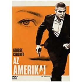 Az amerikai (DVD)