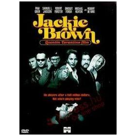 Jackie Brown (2 DVD) *Extra változat*