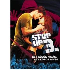 Step Up 3. (DVD)