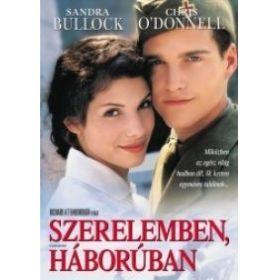 Szerelemben, háborúban (DVD)