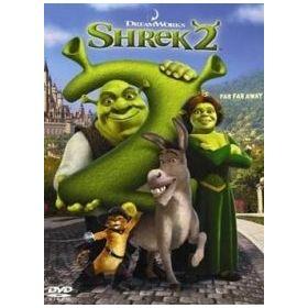 Shrek 2. (DVD) (DreamWorks gyűjtemény)