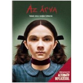 Az árva (DVD)