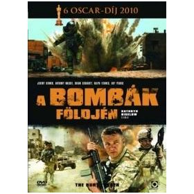 A bombák földjén (DVD)