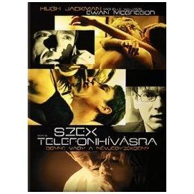 Szex telefonhívásra (DVD)