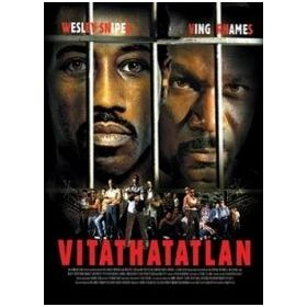 Vitathatatlan (DVD)