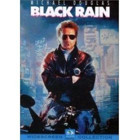 Fekete eső (DVD)