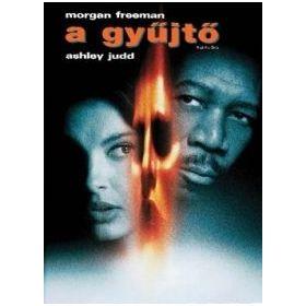 A gyűjtő (DVD)