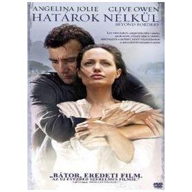 Határok nélkül (DVD)