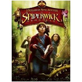 A Spiderwick krónikák (DVD)