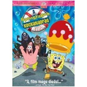 Spongyabob - A mozifilm (DVD)