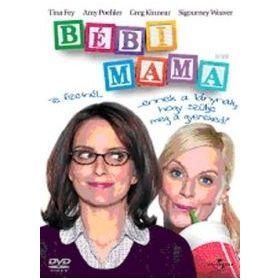 Bébi mama (DVD)