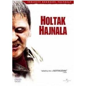 Holtak hajnala (DVD)