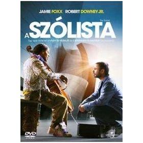 Szólista (DVD)