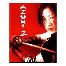 Azumi 2. (DVD)
