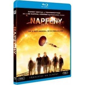 Napfény (Blu-ray)
