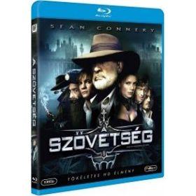 Szövetség (Blu-ray)
