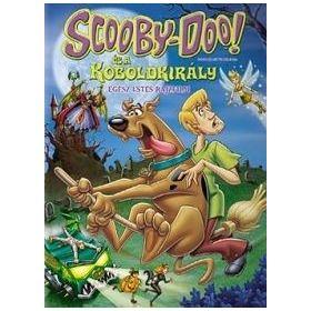 Scooby-Doo és a Koboldkirály (DVD)